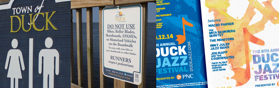 Town of Duck / Duck Jazz Festival